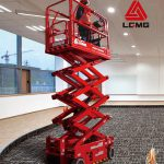 AS1932E LGMG Electric Lift