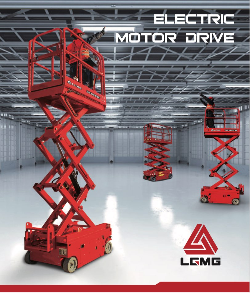 LGMG North America, Inc. Digital Brochure