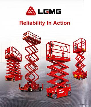 LGMG Company Profile