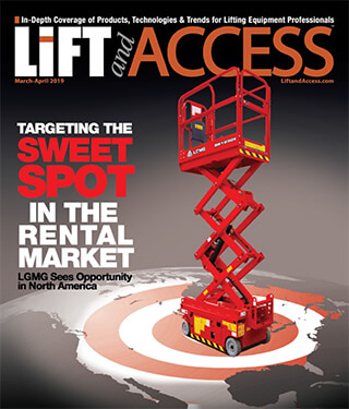 Lift and Access magazine