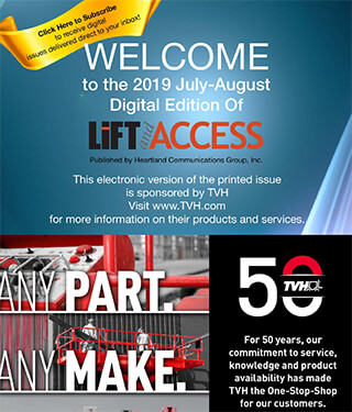 LGMG Ad Lift and Access July - August 2019